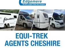 Equi-Trek Agents Cheshire Long Term Hire and sales