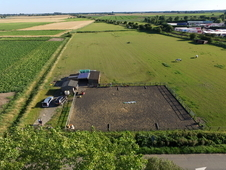 Equestrian property for sale in Lincolnshire