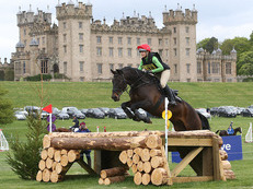 CCI 1* Proven Quality Eventer Perfect U18 Prospect