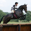 British Eventing somerford Park