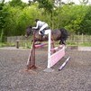 jumping 1m25 !