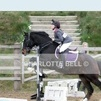 Showjumping first time out