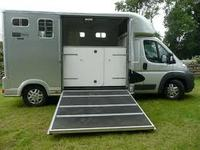 Horse Box Buying Guide