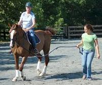 Best Horse Careers: Riding Instructor