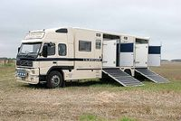 George Smith Horseboxes Guide