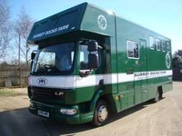 Thorpe Horseboxes: A Guide