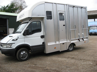 Peper Harow Horseboxes Guide