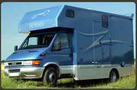 Galloper Horseboxes Guide