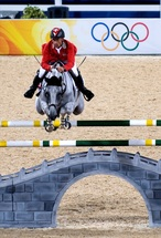 Rules for Each Equestrian Olympic Event