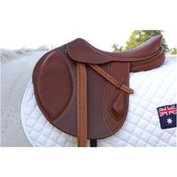 A guide to eventing saddles