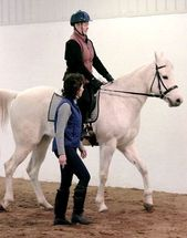 English Style Riding – How to