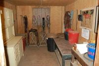 Organising Your Horse Feed Room