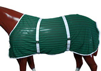 Types of Horse Blankets
