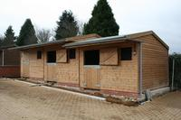 Stables: Building Horse Riding Stables