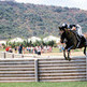 Encouraging children to take part in British eventing