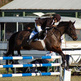 British Show Jumping events