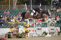 Action-packed line-up for premier equestrian event!
