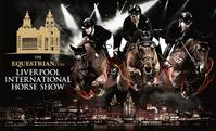 Liverpool International Horse Show Launch Parade