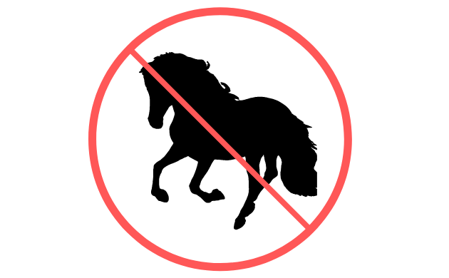 Facebook enforces ban of the sale of horses on Facebook Marketplace