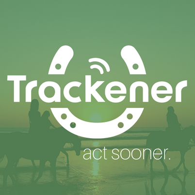 Trackener: Revolutionising horse health and welfare with wearable 24/7 monitoring technology