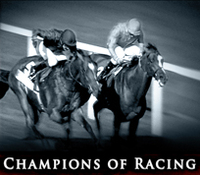 Champions of Racing - Horse & Country TV…. Horse & Country – essential equestrian TV