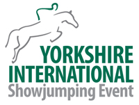 Show Jumping Event Tickets Now on Sale