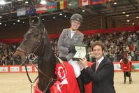 Another German Victory in FEI World Cup Show Jumping Season