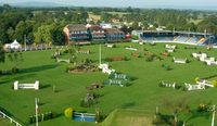 Hickstead jumps into 21st century with radical redevelopment