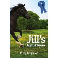 My top five favourite horse novels