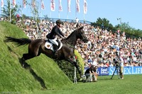 Buy your Hickstead tickets today!
