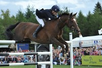 Blenheim to go bareback in 2012