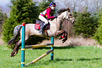 Spring JumpCross Season underway at Brechin Castle Equestrian