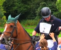 Hottest Hickstead highlights (video)