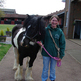 The Horse Trust appeals for home for young piebald gelding