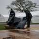 Photos from cancelled Badminton Horse Trials 2012