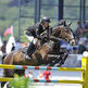 Showjumper Michael Whitaker wins Rolex Aachen grand prix