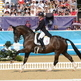 Shining Stars Charlotte Dujardin and Valegro
