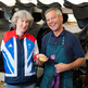 Paralympic Gold Medal-Winner Joins The Ideal Team