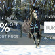 Get an Extra 10% off Turnout Rugs on Equine Superstore for a Limited Time Only