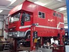 From Horsebox MOT's to insurance repairs, we cover the lot