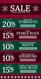 Our Biggest Boxing Day Sale Yet!