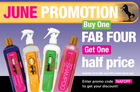 June Promotion From NAF!
