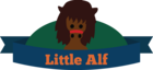 Little Alf - The Discovery of the Wild Pony