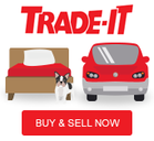 Buy & sell anything on Trade-It