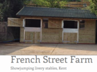 French Street Farm