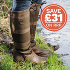 Dublin River Boots - Just £114.99!