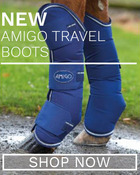 Amigo Travel Boots