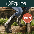 Want To WIN A Pair Of Dublin Pinnacle Country Boots?