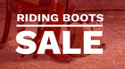 Riding Boots SALE