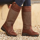 Just Arrived: Dublin Eden Boots